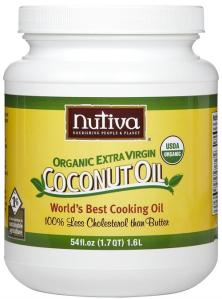 NutiveOrganicCoconutOilBenefits