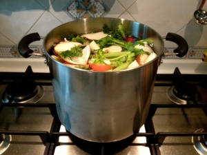 12 quart pot